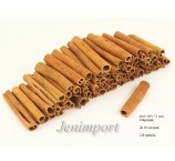 CINNAMON STICK DECOR 7,5 CM - 100 GM/PB-29-32 PC-available from 01.10.2019