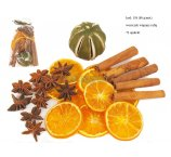 ORANGES CINNAMON ANISE MIX 80 G /PB