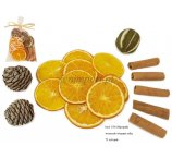 ORANGES CINNAMON MUIRII MIX 80 G /PB