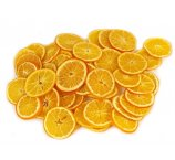 DRIED ORANGE SLICES AND FRUITS FOR DECORATION FOR 2018 CHRISTMAS