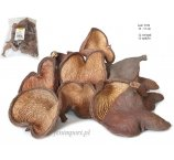 BADAM 10-13 NATURAL BROWN 12 PC/PB