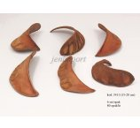 ELEPHANT EAR BIG  12-18 CM - 6 szt/opak