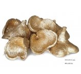 BADAM GOLD COLOR 10-12 CM