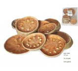 BEL SLICES 6-9 CM NORMAL - 10 PC/PACK