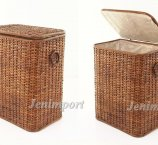 RATTAN HAMPERS  PER PC