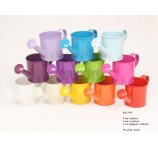 WATERING  CAN D-8 cm MIX 13 COLORS