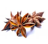 STAR ANISE FOR DECORATION 250 GRAM/PB