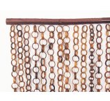 CURTAIN TO THE DOOR RATTAN  200x90 cm