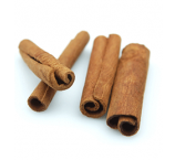 CINNAMON DECOR 3 CM STICK - 250 GM/PB-150-160 PC