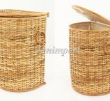 KUFER RATTAN BIG 60 x 51 x 36 cm